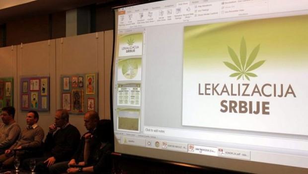 Заседание ассоциации Lekalizacija Srbije