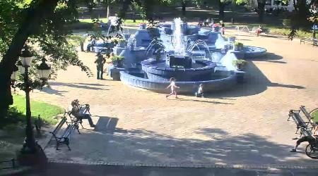 Суботица - Плава фонтана